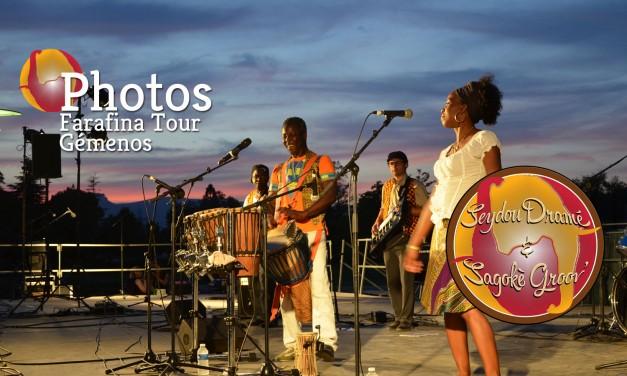 Farafina Tour-Gémenos
