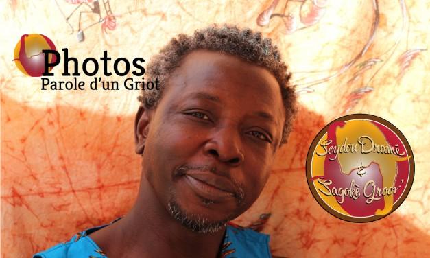 Parole d'un Griot-Photos