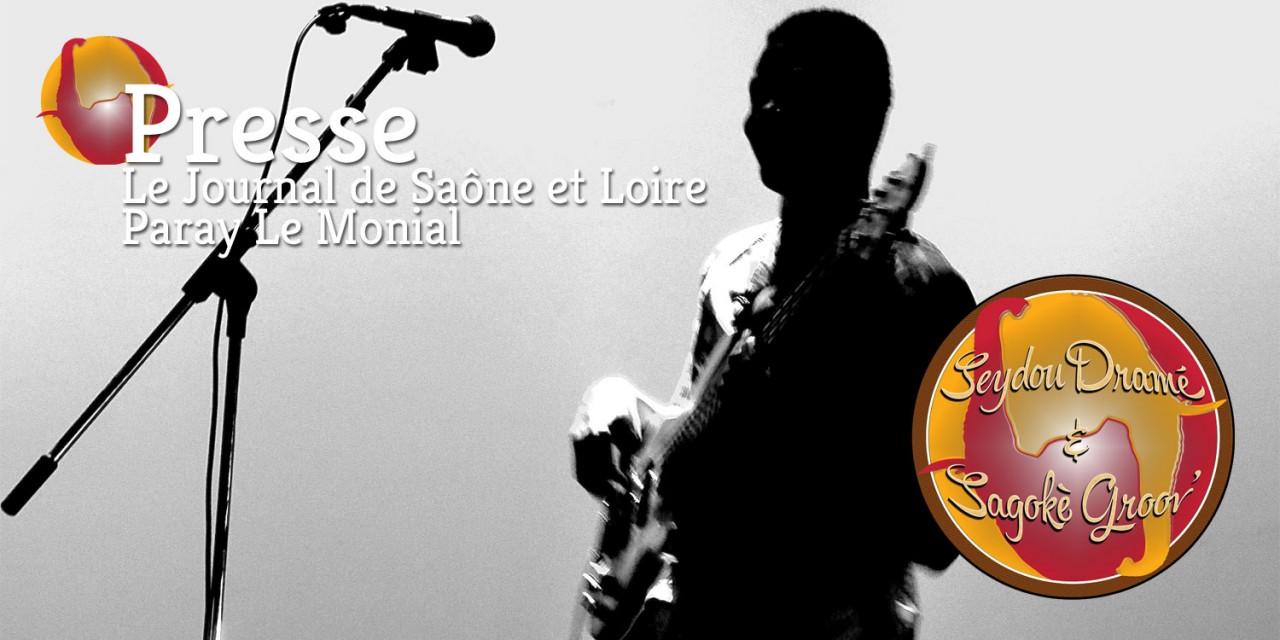 Presse-Paray Le Monial