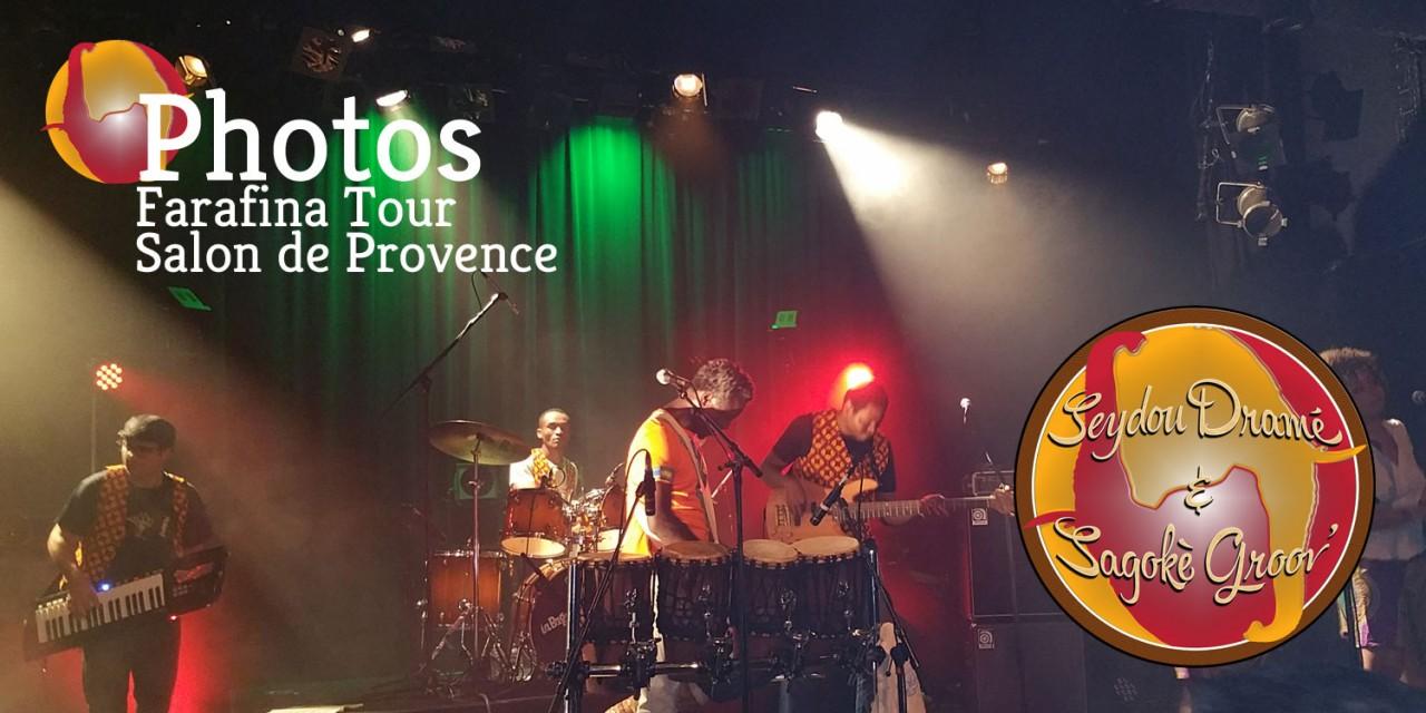 Farafina Tour-Salon de Provence