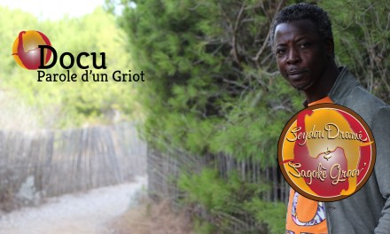 Documentaire-Parole D'un Griot