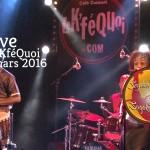 Live-Le KfeQuoi