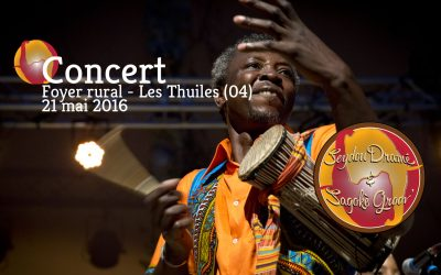 concert 21 mai 2016
