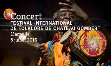 Concert – 8 juillet 2016