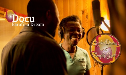 Documentaire-Farafina Dream